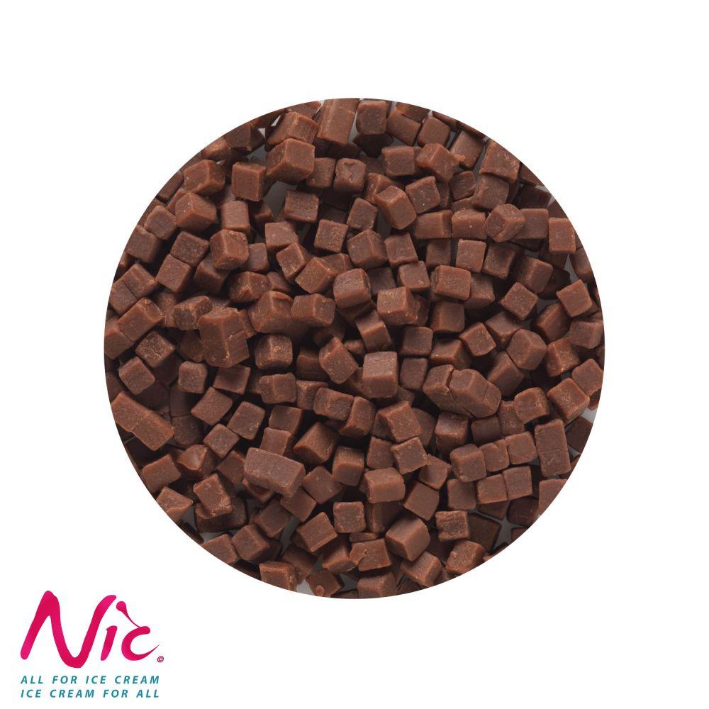 NIC Brownie (brownie kockák) Image