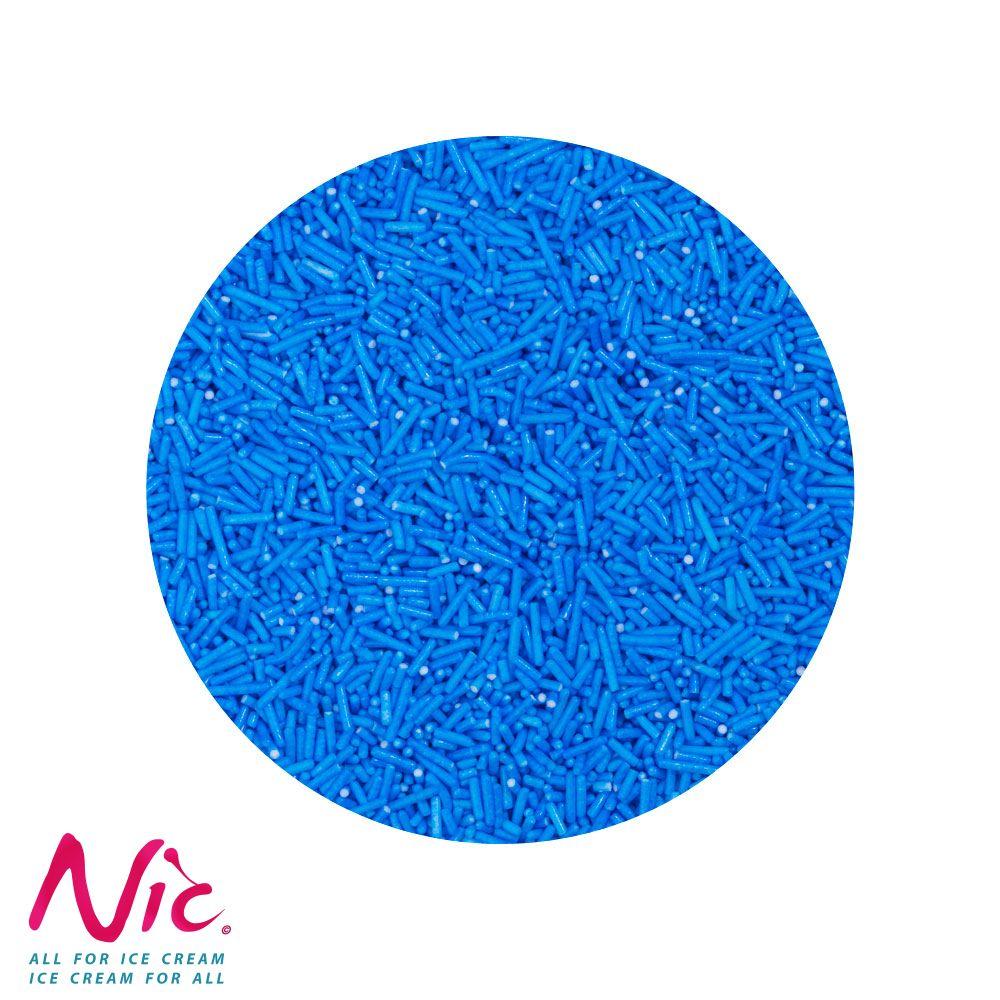 NIC Smurfdip (hupikék cukorrudacskák) Image