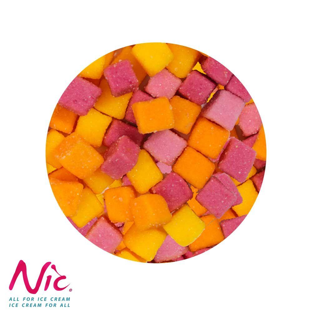 NIC Jelly Cubes (zselékockák) Image
