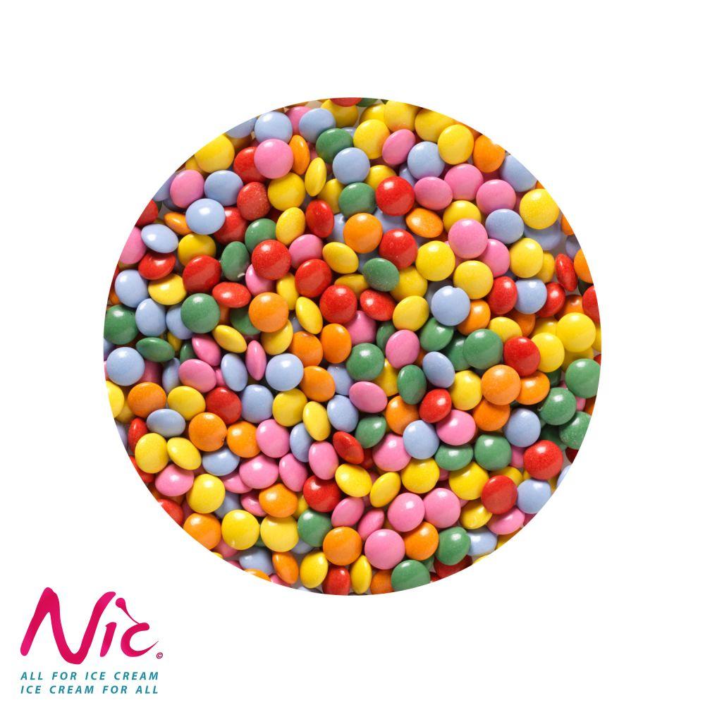 NIC Choco Mini (Smartie