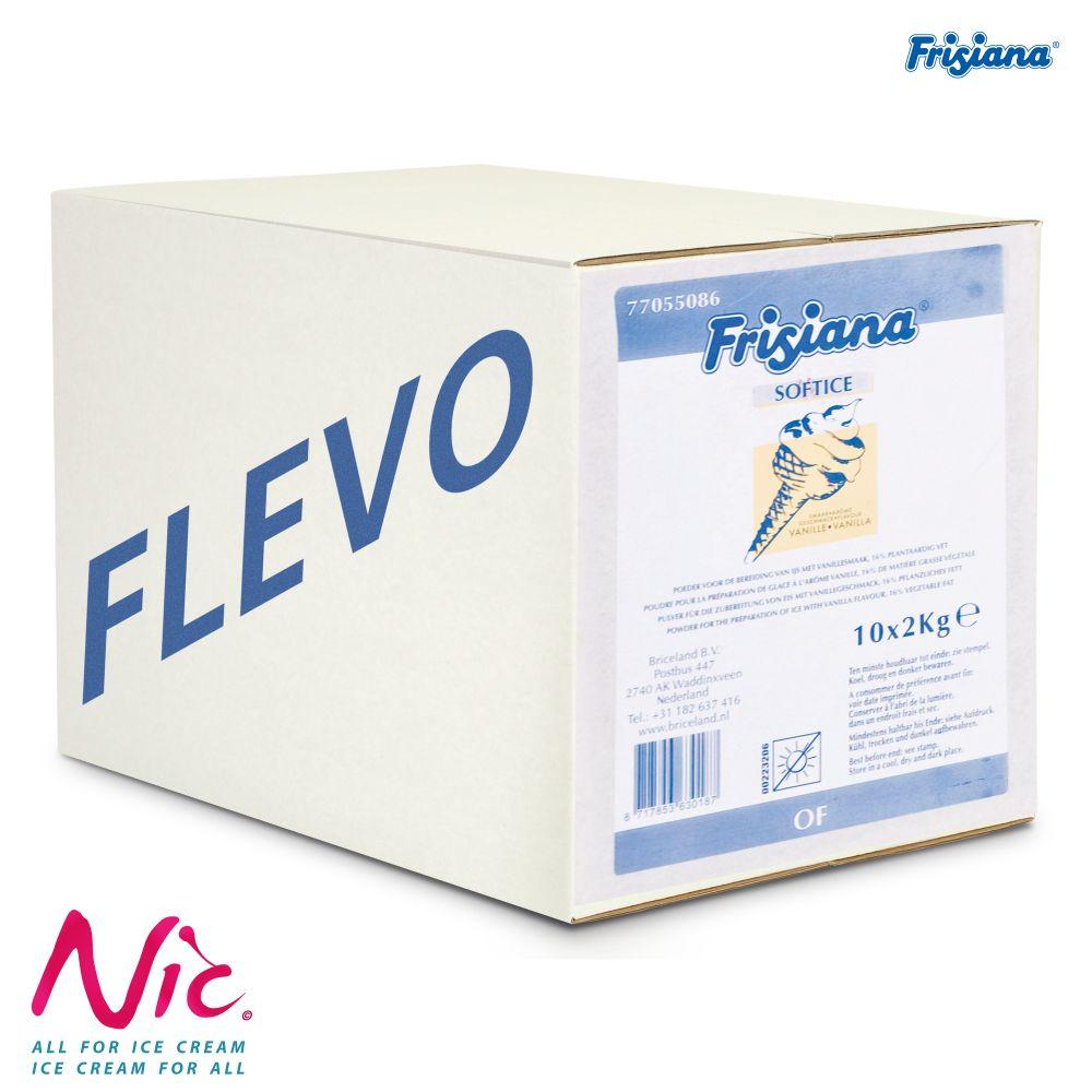 Frisiana Flevo Image