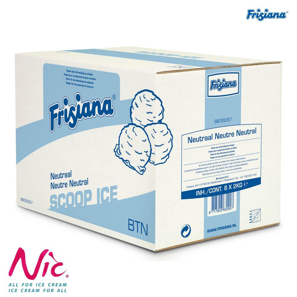 Frisiana BT Neutral (gombócos alap) Image