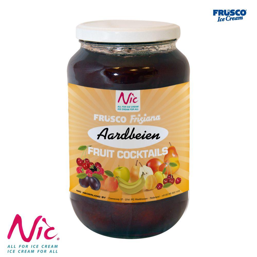 NIC Eper gyümölcskoktél Image