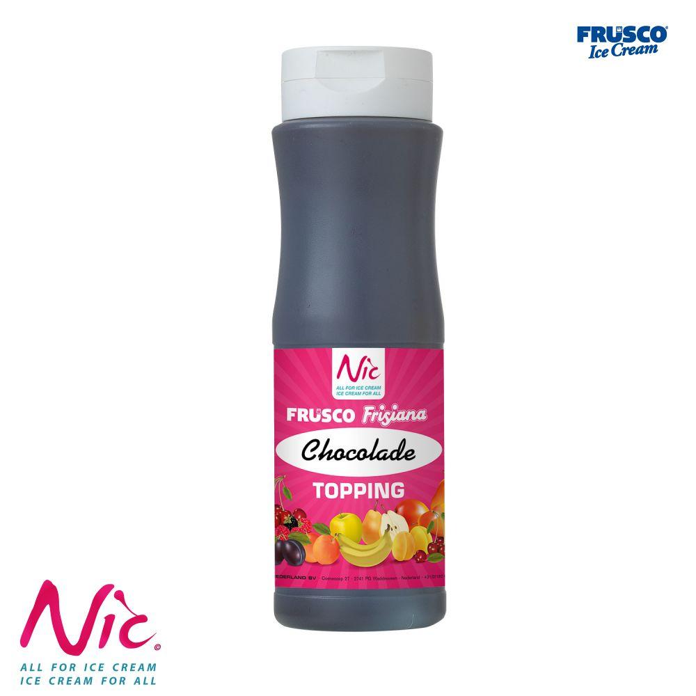 NIC Csokoládé szorbé öntet Image